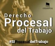 Seminario de Derecho Procesal del Trabajo